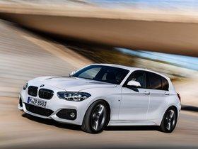 Ver foto 8 de BMW Serie 1 125i M Sport Package 5 puertas F20  2015