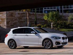 Ver foto 7 de BMW Serie 1 125i M Sport Package 5 puertas F20  2015
