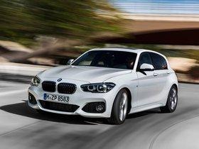 Ver foto 4 de BMW Serie 1 125i M Sport Package 5 puertas F20  2015