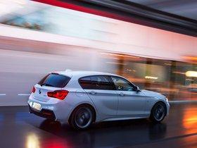 Ver foto 2 de BMW Serie 1 125i M Sport Package 5 puertas F20  2015