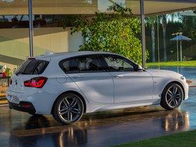 Ver foto 25 de BMW Serie 1 125i M Sport Package 5 puertas F20  2015