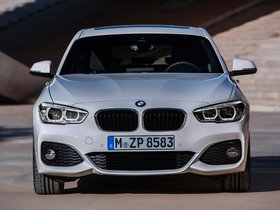 Ver foto 24 de BMW Serie 1 125i M Sport Package 5 puertas F20  2015