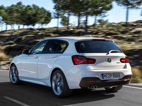 Ver foto 23 de BMW Serie 1 125i M Sport Package 5 puertas F20  2015