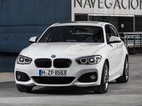 Ver foto 22 de BMW Serie 1 125i M Sport Package 5 puertas F20  2015