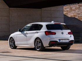 Ver foto 21 de BMW Serie 1 125i M Sport Package 5 puertas F20  2015