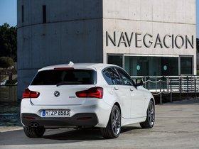 Ver foto 19 de BMW Serie 1 125i M Sport Package 5 puertas F20  2015
