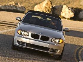 Ver foto 2 de BMW Serie 1 128i Cabrio E88 USA 2008