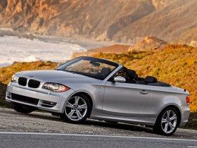 Fotos de BMW Serie 1 128i Cabrio E88 USA 2008