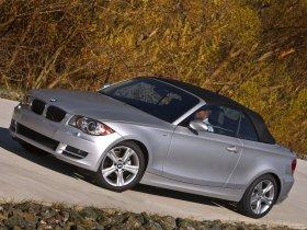 Ver foto 11 de BMW Serie 1 128i Cabrio E88 USA 2008