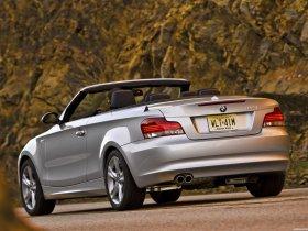 Ver foto 10 de BMW Serie 1 128i Cabrio E88 USA 2008