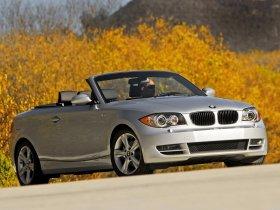 Ver foto 9 de BMW Serie 1 128i Cabrio E88 USA 2008