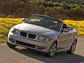 Ver foto 6 de BMW Serie 1 128i Cabrio E88 USA 2008