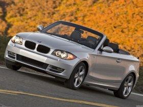 Ver foto 4 de BMW Serie 1 128i Cabrio E88 USA 2008
