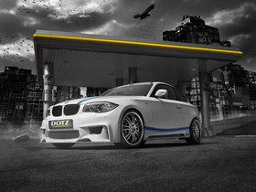 Ver foto 3 de BMW Serie 1 135i Coupe Dotz Shift 2014