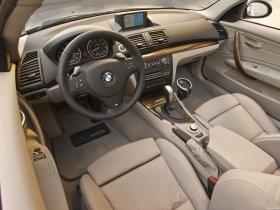 Ver foto 5 de BMW Serie 1 135i Coupe E82 USA 2008