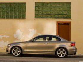 Ver foto 3 de BMW Serie 1 135i Coupe E82 USA 2008