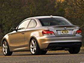 Ver foto 2 de BMW Serie 1 135i Coupe E82 USA 2008
