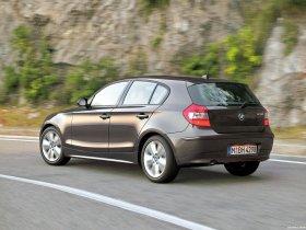 Ver foto 36 de BMW Serie 1 cinco puertas 2004