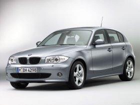 Ver foto 31 de BMW Serie 1 cinco puertas 2004
