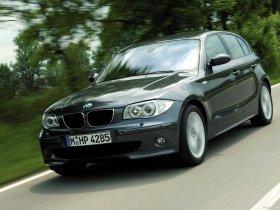 Ver foto 29 de BMW Serie 1 cinco puertas 2004