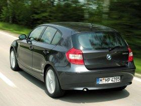 Ver foto 28 de BMW Serie 1 cinco puertas 2004