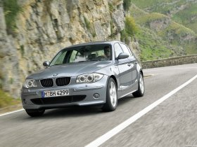 Ver foto 44 de BMW Serie 1 cinco puertas 2004
