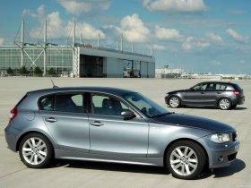Ver foto 26 de BMW Serie 1 cinco puertas 2004