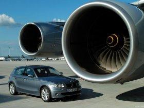 Ver foto 25 de BMW Serie 1 cinco puertas 2004