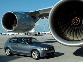 Ver foto 24 de BMW Serie 1 cinco puertas 2004