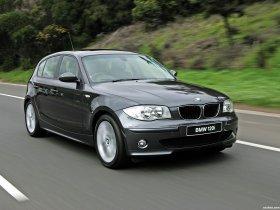 Ver foto 20 de BMW Serie 1 cinco puertas 2004