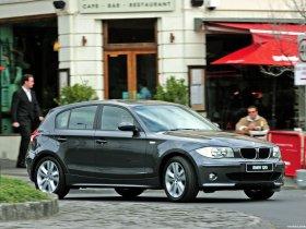 Ver foto 19 de BMW Serie 1 cinco puertas 2004