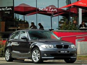 Ver foto 18 de BMW Serie 1 cinco puertas 2004