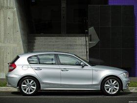 Ver foto 16 de BMW Serie 1 cinco puertas 2004