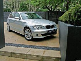 Ver foto 15 de BMW Serie 1 cinco puertas 2004