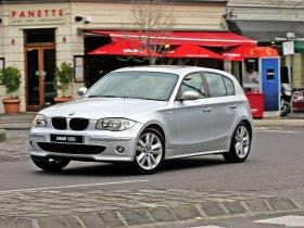 Ver foto 10 de BMW Serie 1 cinco puertas 2004