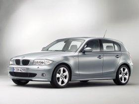 Ver foto 42 de BMW Serie 1 cinco puertas 2004