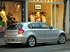 Ver foto 6 de BMW Serie 1 cinco puertas 2004