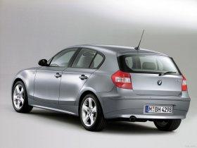Ver foto 41 de BMW Serie 1 cinco puertas 2004