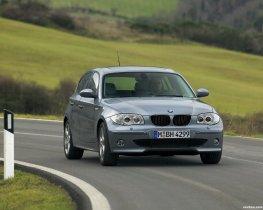 Ver foto 37 de BMW Serie 1 cinco puertas 2004