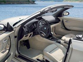 Ver foto 20 de BMW Serie 1 Cabrio 2007