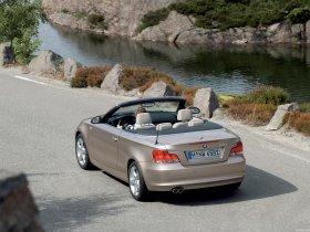 Ver foto 10 de BMW Serie 1 Cabrio 2007
