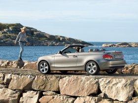 Ver foto 9 de BMW Serie 1 Cabrio 2007