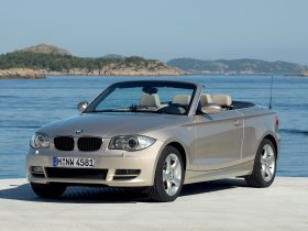 Ver foto 6 de BMW Serie 1 Cabrio 2007