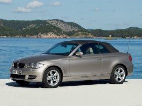 Ver foto 3 de BMW Serie 1 Cabrio 2007