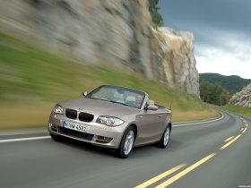 Ver foto 19 de BMW Serie 1 Cabrio 2007