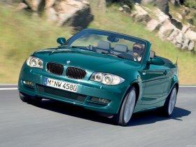 Ver foto 16 de BMW Serie 1 Cabrio 2007