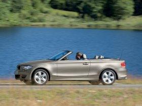 Ver foto 15 de BMW Serie 1 Cabrio 2007