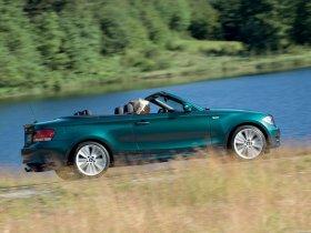 Ver foto 13 de BMW Serie 1 Cabrio 2007