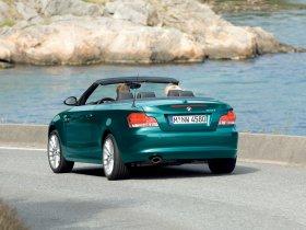 Ver foto 12 de BMW Serie 1 Cabrio 2007