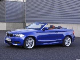 Fotos de BMW Serie 1 Cabrio E88 2010